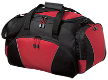 Irwin Intermediate School Mustangs Medium Gym Bag