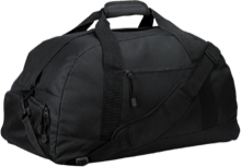 Dulaney High School Lions Basic Large-Sized Duffel Bag