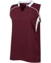 Avon Lake High School Shoremen Ladies Personalized Racer Back Jersey