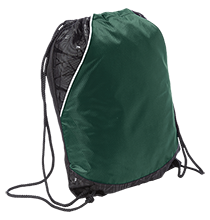 Holy Savior Menard Central High Eagles Two-Toned Cinch Pack