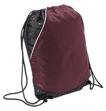 Chestatee Middle School Eagles Two-Toned Cinch Pack
