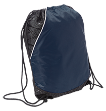Swampscott High School Big Blue Two-Toned Cinch Pack