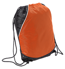 Maynard High School Tigers Two-Toned Cinch Pack