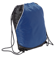 Rhinelander Catholic Central School Saints Two-Toned Cinch Pack