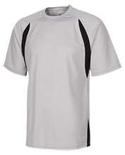 Markham Woods Academy School Performance Dual-Colored T-Shirt Jersey