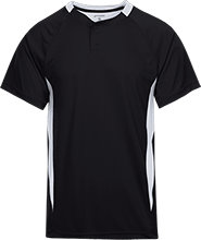 Elkton Elementary School School 2-Button Colorblock Jersey