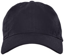 Lansing Eastern High School Quakers Brushed Twill Unstructured Dad Cap