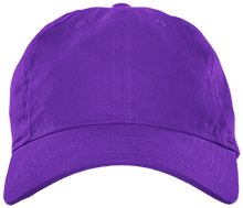 Fairmount Public School School Brushed Twill Dad Cap