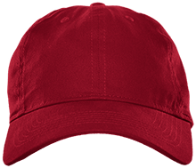 CADA Athletics Brushed Twill Dad Cap