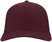 West Side Pirates Athletics Flex Fit Twill Baseball Cap