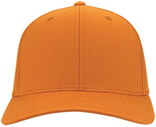 Malverne High School Flex Fit Twill Baseball Cap