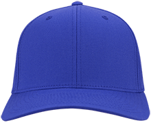 Buena Vista Elementary School Tigers Flex Fit Twill Baseball Cap