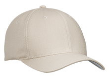 Jefferson Elementary School School Flex Fit Twill Baseball Cap