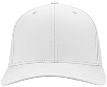 Manchester East Soccer Flex Fit Twill Baseball Cap