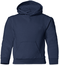 Lansing Eastern High School Quakers Toddler Pullover Hoodie