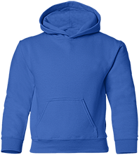 Brunswick Senior High School Blue Devils Toddler Pullover Hoodie