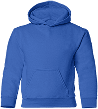 Anthony's Alligators Toddler Pullover Hoodie