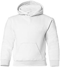Saint Veronica School Vikings Toddler Pullover Hoodie