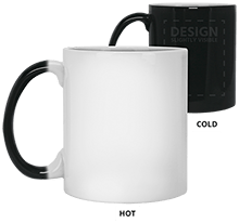 Shepherd Of The Valley Lutheran 11oz Color Changing Mug
