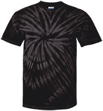 Manchester East Soccer Customized 100% Cotton Tie Dye T-Shirt