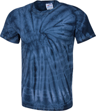 Dwyer High School Panthers Youth Tie Dye T-shirt
