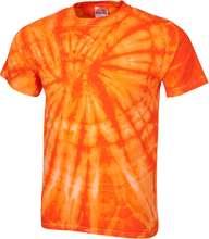 Northside Elementary School Cougars Youth Tie Dye T-shirt