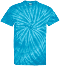 Adobe Acres Elementary Thunderbirds Youth Tie Dye T-shirt