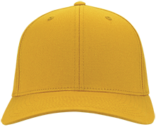 Major Sheldon Wheeler Elementary School Warriors Personalized Twill Cap