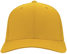 Hopewell Memorial Junior High School Vikings Personalized Twill Cap