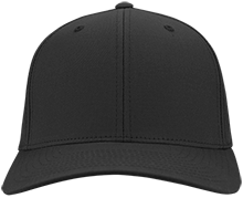 DESIGN YOURS Personalized Twill Cap