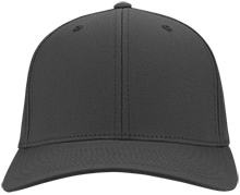 A Quinn Jones Center School Personalized Twill Cap