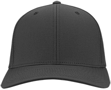 Hockey Personalized Twill Cap