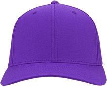 KIVA High School High School Personalized Twill Cap