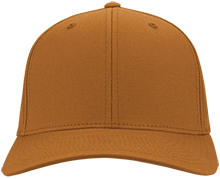 Honaker HS Tigers Personalized Twill Cap
