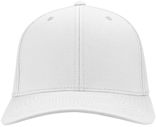 Manchester East Soccer Personalized Twill Cap