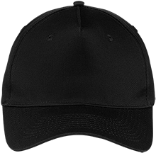 Bethany Grade School Mustangs Five Panel Twill Cap