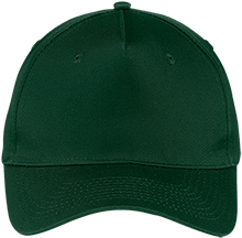 Bachelor Party Five Panel Twill Cap