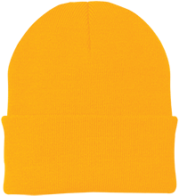 Fairmount Public School School One Size Fits Most Knit Cap