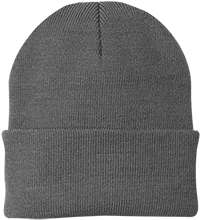 A Quinn Jones Center School One Size Fits Most Knit Cap