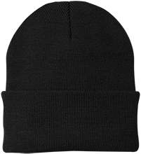 Liberty Middle School Lions One Size Fits Most Knit Cap