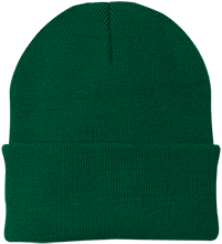 Montgomery High School Cougars One Size Fits Most Knit Cap