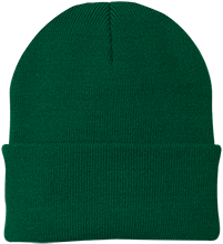 St. Francis Indians Football One Size Fits Most Knit Cap