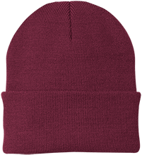 Shepherd Of The Valley Lutheran One Size Fits Most Knit Cap