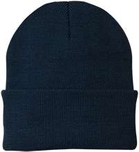 Summit High School Skyhawks One Size Fits Most Knit Cap
