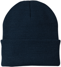 Allen High School Canaries One Size Fits Most Knit Cap
