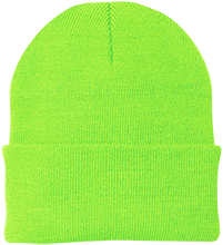 Hibbett Middle School Hawks One Size Fits Most Knit Cap