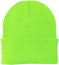 South Fayette Middle School Lions One Size Fits Most Knit Cap