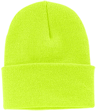 Kenwood Elementary School Cougars One Size Fits Most Knit Cap