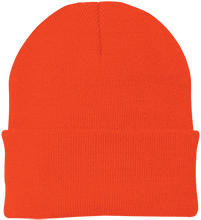 Honaker HS Tigers One Size Fits Most Knit Cap