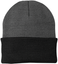 Custom One Size Fits Most Knit Cap